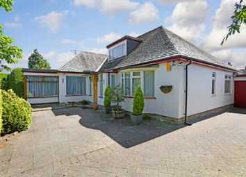 Thumbnail 4 bed detached bungalow for sale in Sandal Avenue, Sandal, Wakefield