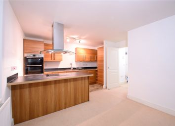 Thumbnail 1 bed flat to rent in Venture Court, Canal Road, Gravesend