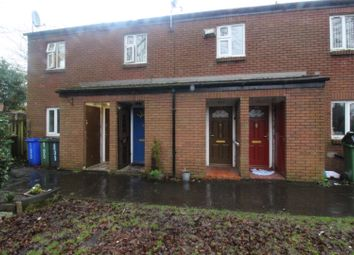 Thumbnail 2 bed maisonette for sale in Hurst Grove, Ashton-Under-Lyne, Lancashire