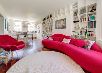 Thumbnail Flat to rent in Upcerne Road, Chelsea