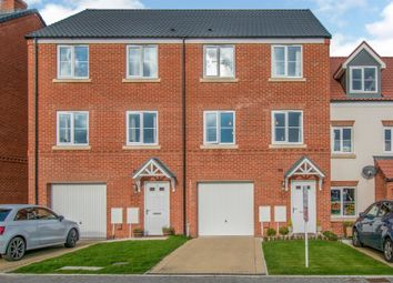 4 bed town house for sale in Roper Way, North Walsham NR28