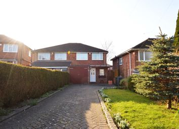 Thumbnail 3 bed semi-detached house to rent in Leach Green Lane, Rednal, Birmingham