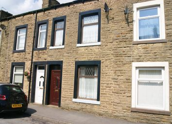 Thumbnail 2 bed terraced house for sale in Turner Street, Barnoldswick, Lancashire