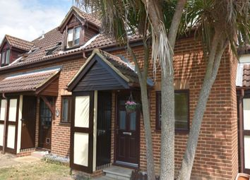 2 bed terraced house for sale in King George Close, Sunbury-On-Thames TW16