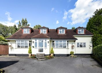 Thumbnail 4 bed detached house for sale in Humphrey Close, Fetcham, Leatherhead