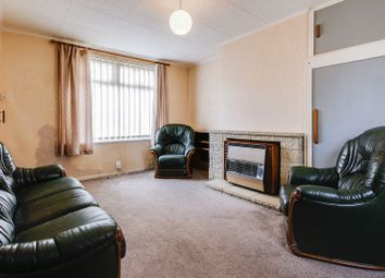 Thumbnail 3 bed terraced house for sale in Christchurch Road, Newport