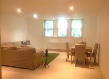 Thumbnail 1 bed flat for sale in Livingston Drive, Aigburth, Liverpool