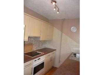 Thumbnail 2 bed maisonette to rent in North Orbital Road, Denham, Uxbridge