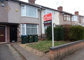 Thumbnail 2 bedroom property to rent in Emerson Road, Poets Corner