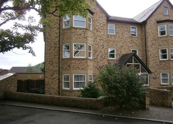 Thumbnail 2 bed flat to rent in Holly Court, Hexham