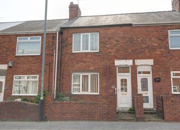 Thumbnail 2 bed terraced house for sale in Gill Crescent South, Houghton Le Spring