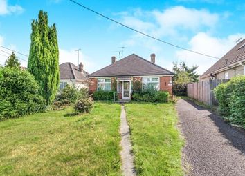 Thumbnail 3 bed bungalow for sale in North Road, Crawley, West Sussex, England