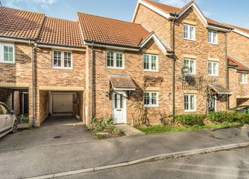 Thumbnail 3 bed end terrace house for sale in Passmore Way, Tovil, Maidstone, Kent
