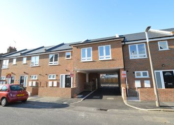 2 bed maisonette for sale in Judge Street, Watford WD24