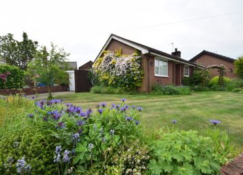 Thumbnail 2 bed semi-detached bungalow for sale in Hollins Lane, Tilstock, Whitchurch