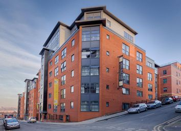 Thumbnail 5 bed flat for sale in Edward Street, Sheffield