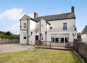 Thumbnail 4 bed detached house for sale in Old Great North Road, Brotherton, Knottingley