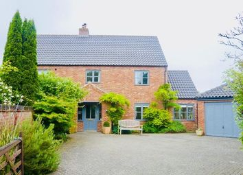 Thumbnail 6 bed detached house to rent in New Road, Shouldham, King's Lynn