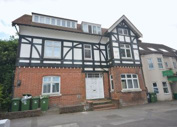 Thumbnail 1 bed property to rent in The Lodge, Banister Road, Shirley, Southampton