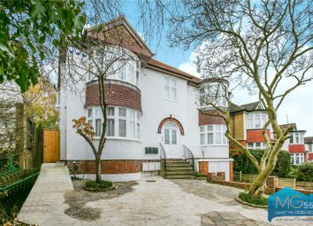 Thumbnail 4 bed flat for sale in Old Park Ridings, Winchmore Hill, London