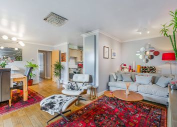 Thumbnail 2 bed flat for sale in Cline Road, Bounds Green