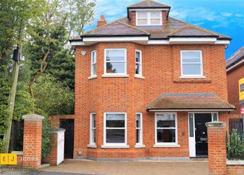 Thumbnail 5 bed detached house to rent in Carroll Hill, Loughton