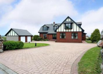Thumbnail 5 bed detached house to rent in Banchory Devenick, Aberdeen