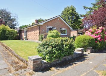 Thumbnail 2 bed detached bungalow for sale in Heath Hey, Woolton, Liverpool