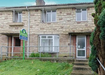 Thumbnail 4 bed terraced house for sale in Firmstone Road, Winchester