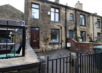 2 bed cottage for sale in Firth Row, Bradford BD4