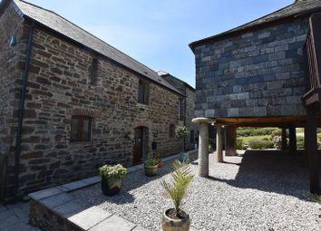 4 bed end terrace house for sale in St. Mellion, Saltash PL12