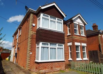 Thumbnail 3 bed semi-detached house for sale in Colden Common, Winchester, Hampshire