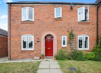 Thumbnail 3 bedroom semi-detached house for sale in Little Overwood, West Timperley, Altrincham, Greater Manchester