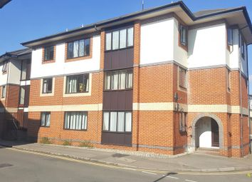Thumbnail 1 bedroom flat to rent in Granby Court, Reading