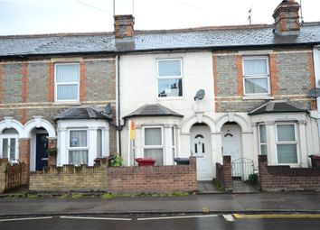 Thumbnail 3 bed terraced house for sale in George Street, Caversham, Reading