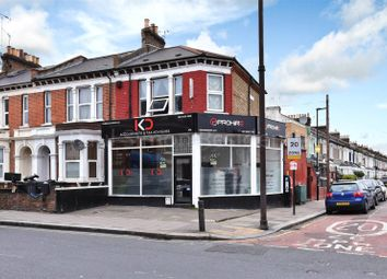 Thumbnail Property for sale in St Ann's Road, Harringay, London