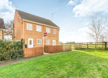 Thumbnail 3 bed semi-detached house for sale in Dover Avenue, Banbury