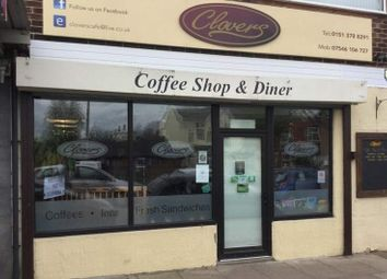 Thumbnail Restaurant/cafe to let in 235 Greasby Road, Greasby
