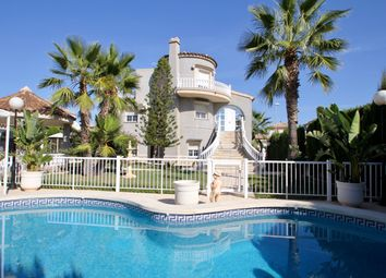Thumbnail 3 bed detached house for sale in El Presidente, Costa Blanca South, Costa Blanca, Valencia, Spain