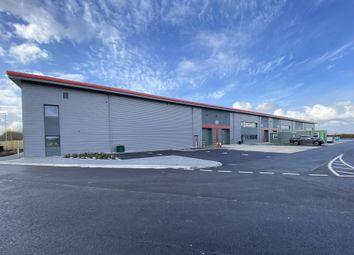 Thumbnail Industrial for sale in Haddenham Business, Pegasus Way, Haddenham, Aylesbury