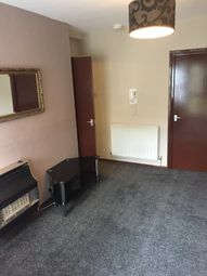 Thumbnail 1 bed flat to rent in Ethel Road - Evington, Leicester