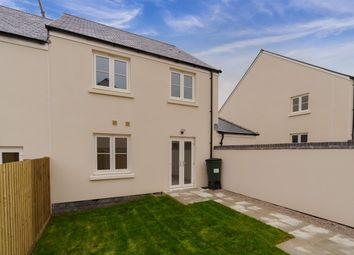 Thumbnail 3 bed semi-detached house for sale in Andromeda Grove, Plymouth