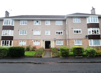 Thumbnail 3 bedroom flat to rent in Castle Court, Broomhill Avenue, Newton Mearns