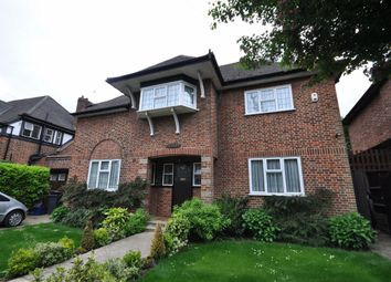 Thumbnail 6 bedroom detached house to rent in Cedars Close, London