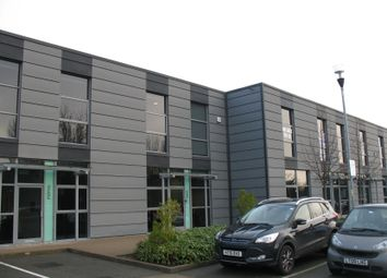 Thumbnail Office to let in Cranmore Drive, Shirley, Solihull