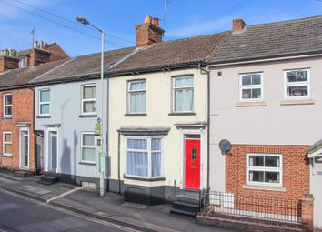 Thumbnail 3 bed terraced house for sale in Old Road, Leighton Buzzard