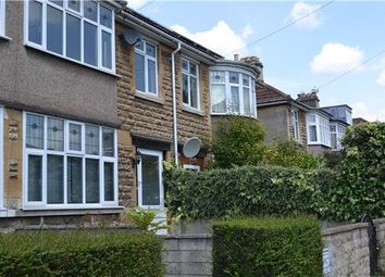 Thumbnail 4 bed terraced house to rent in St. Johns Road, Bathwick, Bath, Somerset