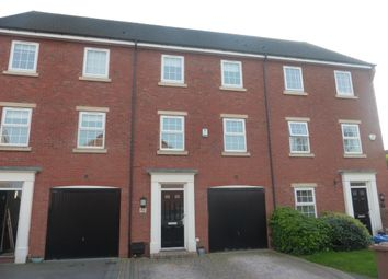 Thumbnail 4 bed property to rent in Mary Slater Road, Lichfield