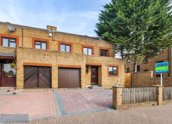 Thumbnail 4 bedroom semi-detached house to rent in Yarrow Crescent, London