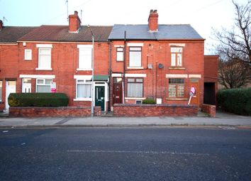 Thumbnail 3 bed terraced house to rent in Hatfield House Lane, Sheffield Lane Top